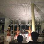 Srilankan Show