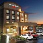 SpringHill Suites Sacramento Roseville