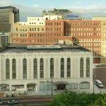 Hilton Richmond Downtown Foto