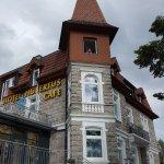 Seehotel Hubertus Foto