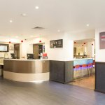 ibis York Reception