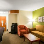 Photo de Sleep Inn & Suites at Fort Lee