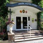 Park Hotel Post Meier KG Foto