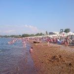 Photo de Ionian Beach Bungalows