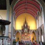 St Alban's Roman Catholic Church