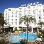 Hotel Martinez Cannes & Spa Givenchy
