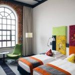 Andels Lodz_Room