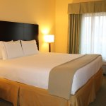 Foto de Holiday Inn Express & Suites - Harrisburg West