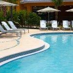 Foto de SpringHill Suites Orlando at SeaWorld®