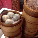 It's always yum cha time at Emperor's Garden