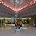 Photo de Fairmont Dubai