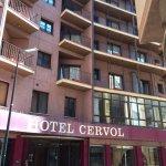 Cervol Hotel Foto