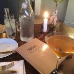 Foto de The Corner House Canterbury Restaurant