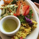 Potpourri Vegetarian Cafe