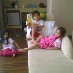 Photo de Hotel California Bandung