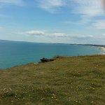 Billede af Hengistbury Head