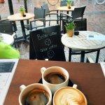 Foto di Roast Espressobar