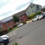 Photo de Premier Inn Uttoxeter Hotel