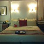 Regina Hotel Resmi