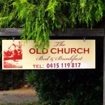 The Old Church Bed & Breakfast Photo