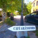 Photo de Berggarden Inn Gnarp