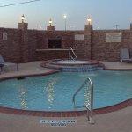 Photo de SpringHill Suites San Angelo