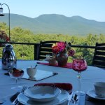 Foto de The George Ellen Bed and Breakfast