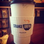 Photo de Strange Brew Coffeehouse