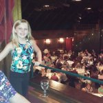 Candlelight Pavilion Dinner Theatre