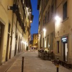 NH Collection Firenze Porta Rossa Φωτογραφία