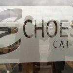 Echoes Cafe