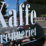 Fotografija – Kaffebrenneriet Rådhusplassen