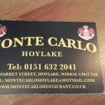 Photo of Monte Carlo Restaurant, Bar and Grill