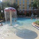 Foto di Homewood Suites by Hilton Lake Buena Vista-Orlando
