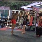 Diamond Muay Thai Photo
