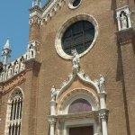 Foto de Chiesa della Madonna dell'Orto