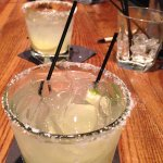 Great margaritas!