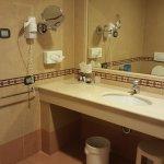 Photo de BEST WESTERN Palace Hotel