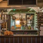 Foto di Crusting Pipe Wine Bar
