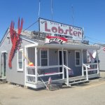 Foto de Smittys State Pier Lobster Pound