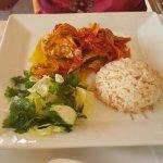 Food - Gulhane Sark Sofrasi Photo