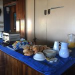 Foto de The Trade Winds Guesthouse & Restaurant