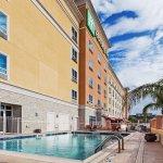 Holiday Inn Kemah (near boardwalk) Foto