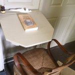 Hawthorne's Writing Desk