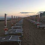 Spiaggia di Ponente Foto