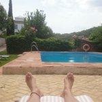 Dos días de relax y tranquilidad.  Ambiente muy agradable,  con una atención y un trato excelent