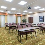 Photo de Comfort Suites Leesville