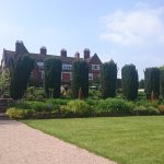 Winterbourne House and Garden Foto
