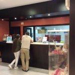 Petit Palace Madrid Aeropuerto Hotel Foto