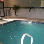 Photo de Holiday Inn Express Hotel & Suites Hutto